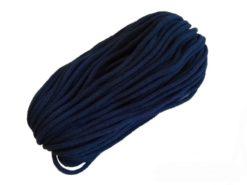 BW-Kordel dunkelblau