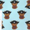 Jersey Piratenbär Lineal