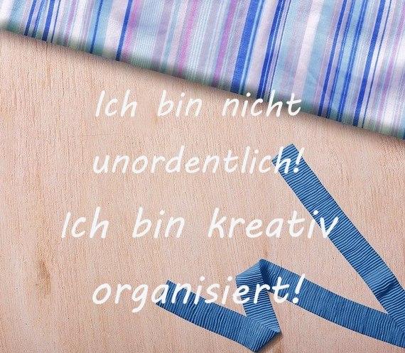 kreative Organisation, Weisheit am Mittwoch