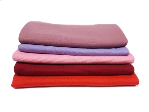 Bündchenpaket rosa