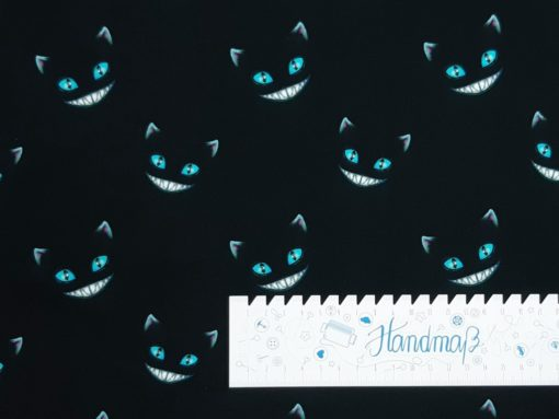 Jersey Katze Lineal