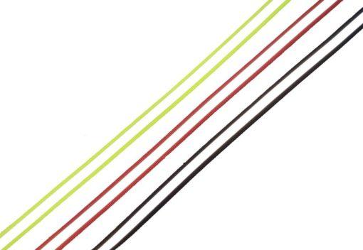 Reflexband leuchtend