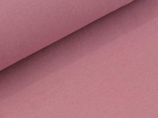 SanDaLu glattes Bündchen dusty pink
