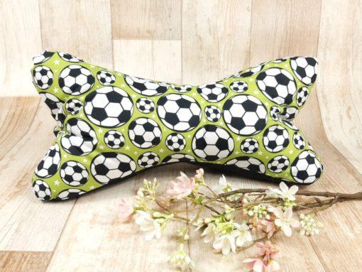 SanDaLu Leseknochen Fußball