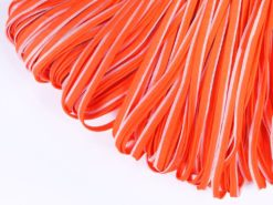 SanDaLu Reflexpaspel neon orange