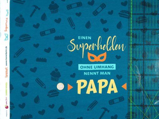 SanDaLu Jersey Panel Papa Lineal